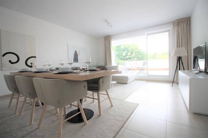 photo_Proximity Meiser - furnished 2 bedroom apartment 1st occupation!!