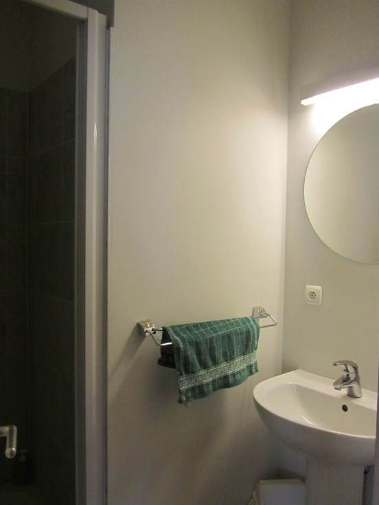 photo_European district! furnished apartment 1 bedrooms & office and terace.