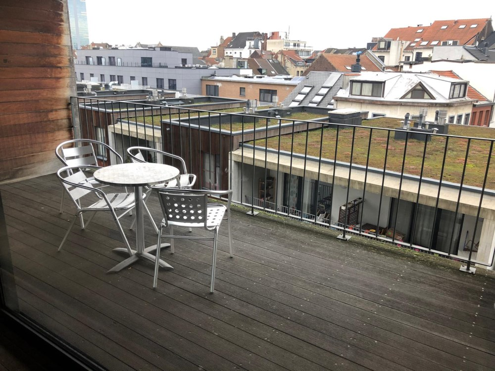 photo_City Center, beautiful LOFT FURNISHED 2 bedrooms.