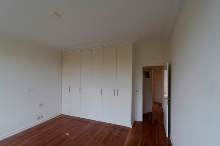 photo_Between Châtelain and Etangs d'Ixelles - 2 bedroom apartment unfurnished