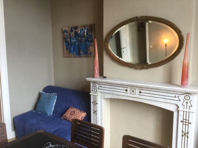 photo_Parc Tenbosch - Charming 1 bedroom apartment furnished!