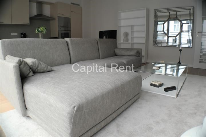 photo_Place JOURDAN / European Quarter - 1 bedroom furnished + TERRACE!