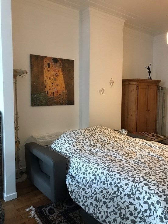 photo_City Center - Flat Studio te koop