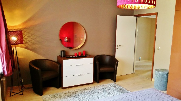photo_Louise - 2 bedroom furnished apartment for rent + terrace!