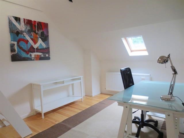 photo_Close to the European Parliament! Beautiful furnished apartment 2 bedrooms TERRA