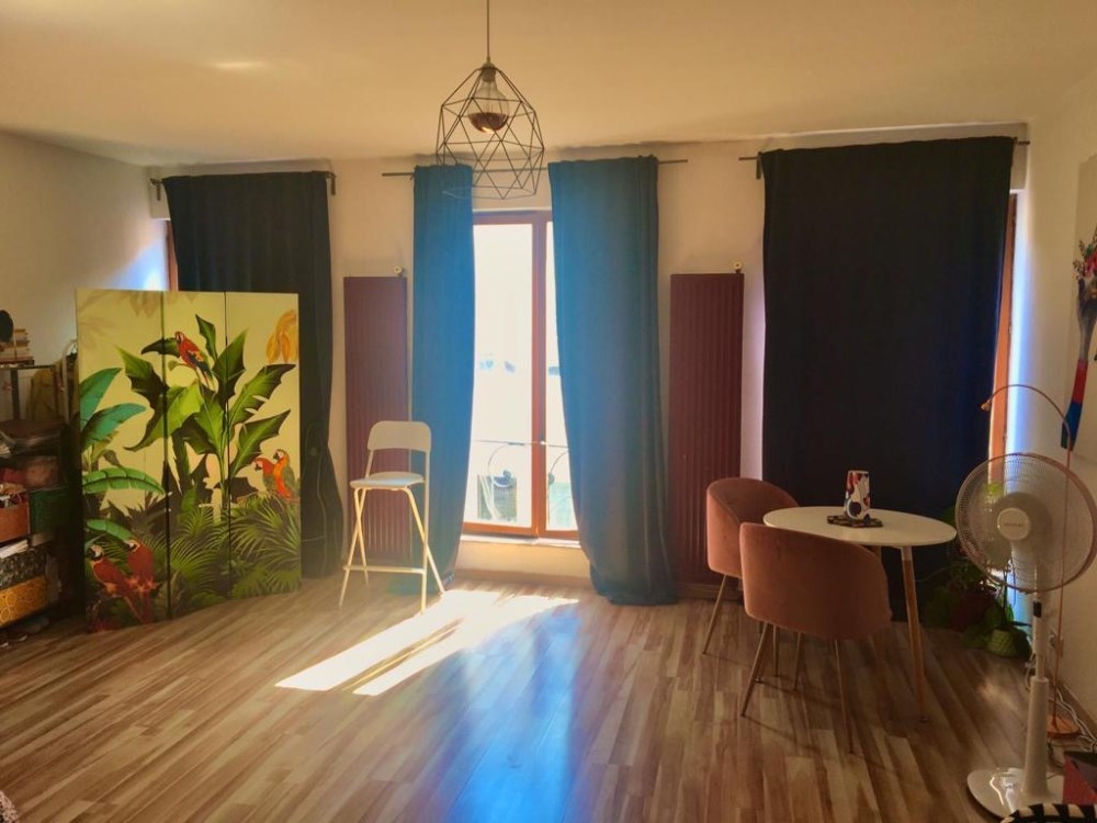 photo_In the heart of the big square! Beautiful STUDIO UNFURNISHED