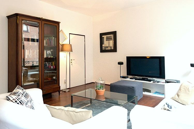 photo_SABLON - Beautiful 1 bedroom apartment + BALCONY!