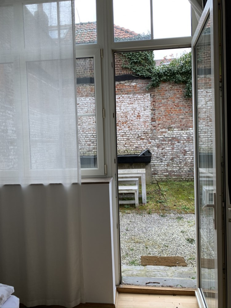 photo_European Quarter - Magnificent 1 bedroom apartment + garden!