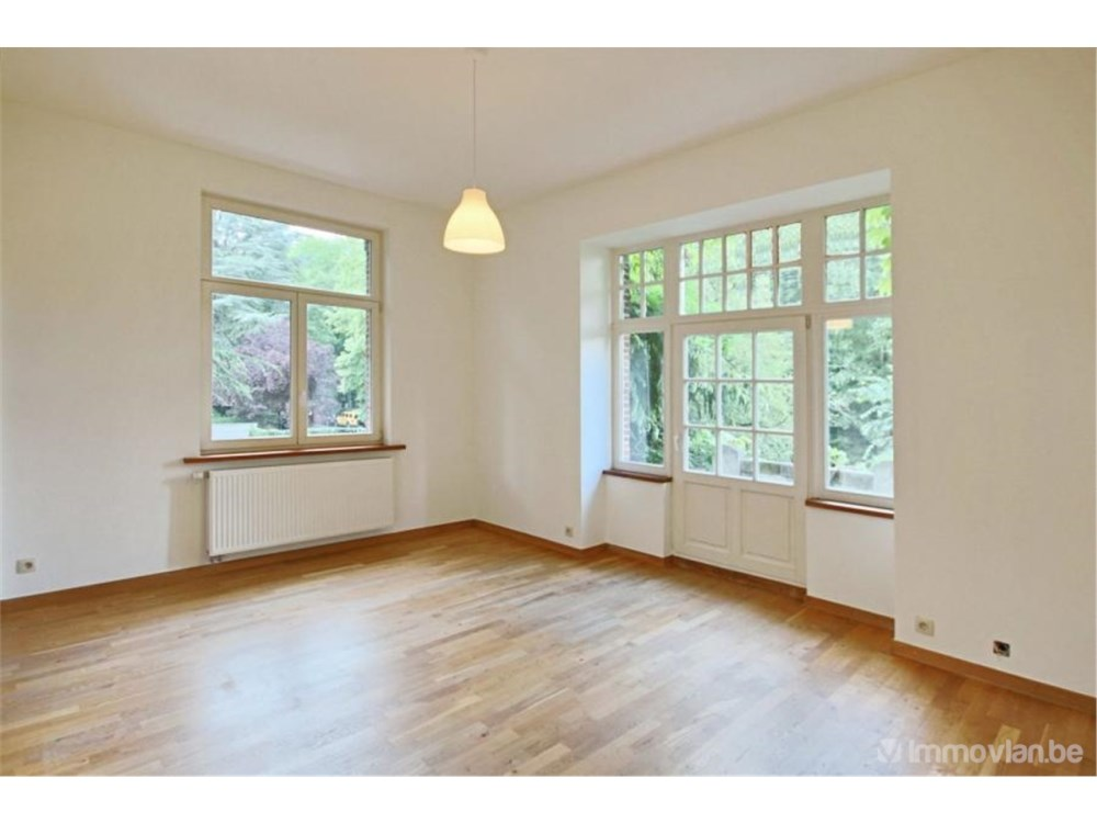 photo_Uccle / Observatory - Character apartment 3 bedrooms + BALCON