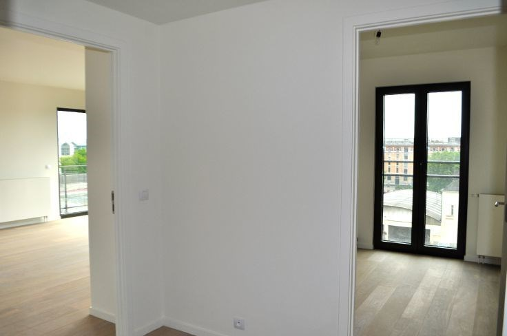 photo_TOWN CENTER, Superb apartment, 2 bedrooms with terrace + parking.