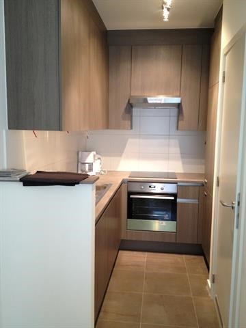photo_Between Flagey and the European Quarter-Furnished apartment 2 bedrooms + Terrace