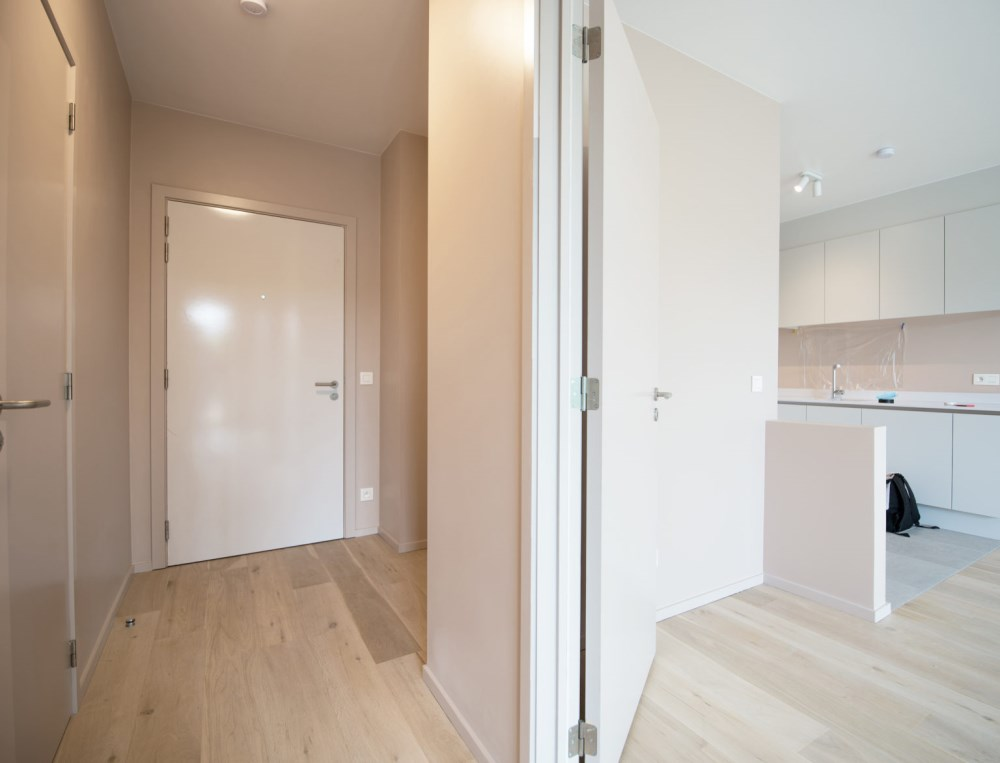 photo_In the center of Brussels - Magnificent NEW 1 bedroom apartment!