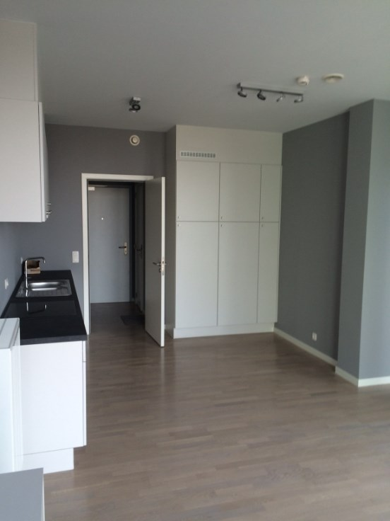 photo_City Center - Penthouse 1 bedroom with parking included !!