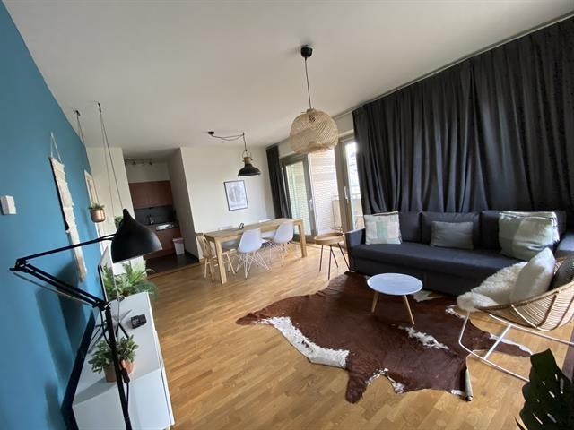 photo_Very nice furnished apartment to rent.