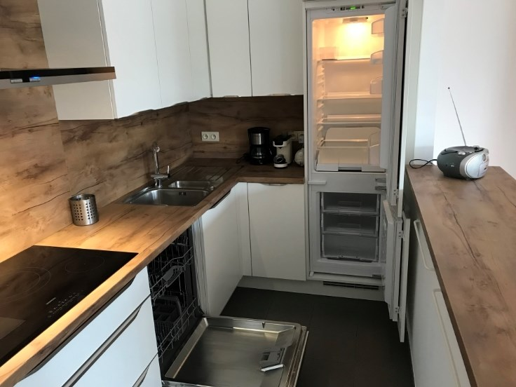 photo_City Center, beautiful 2 bedroom apartment with terrace.