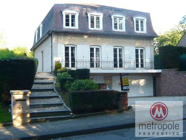 photo_Villa Luxueuse Style Mansard
