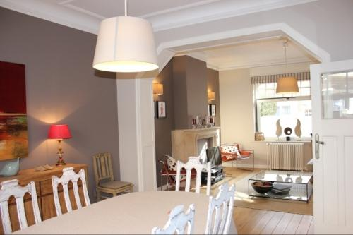 for rent - WOLUWE ST PIERRE