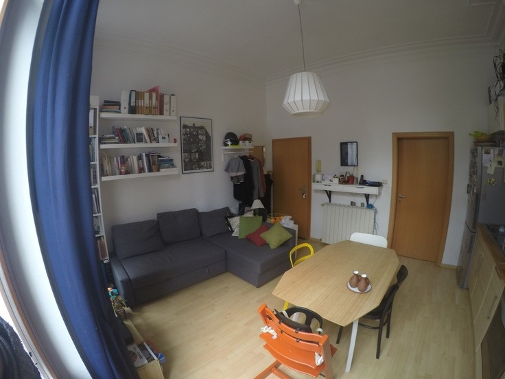 photo_Very nice furnished apartment of 45 sqm