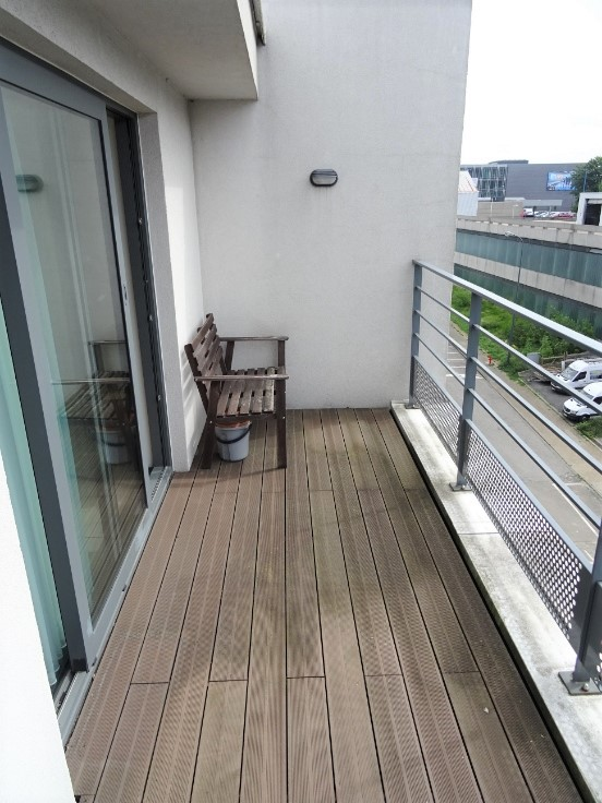 photo_appartement PENTHOUSE 2 CH + TERRASSES