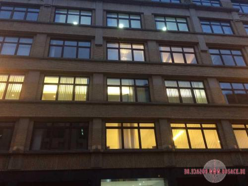 Offices for rent - BRUXELLES