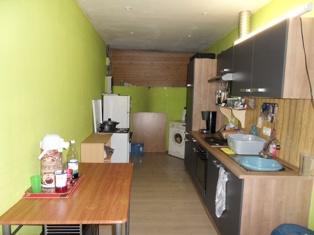 photo_MARCINELLE - Immeuble 2 appartements !