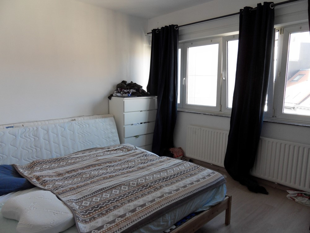photo_ETTERBEEK - Charmant appartement 1 ch !