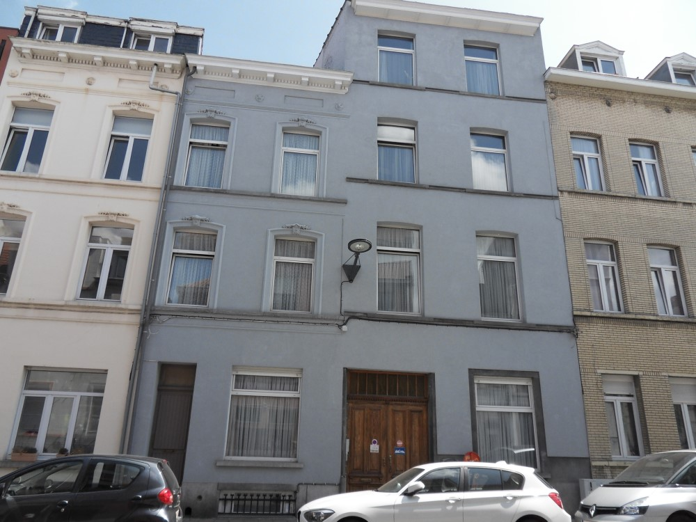 photo_ETTERBEEK - 2 immeubles de rapport !