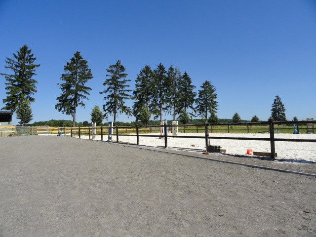 photo_PROPRIETE EQUESTRE - 7 CHAMBRES - TERRASSE - JARDIN