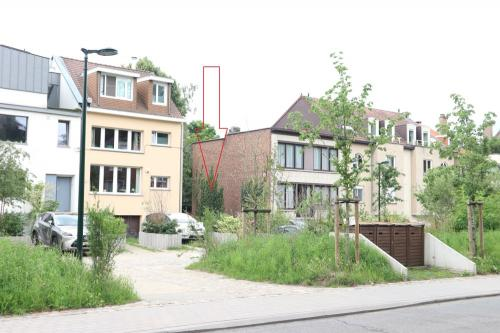 Plot surface for sale - UCCLE
