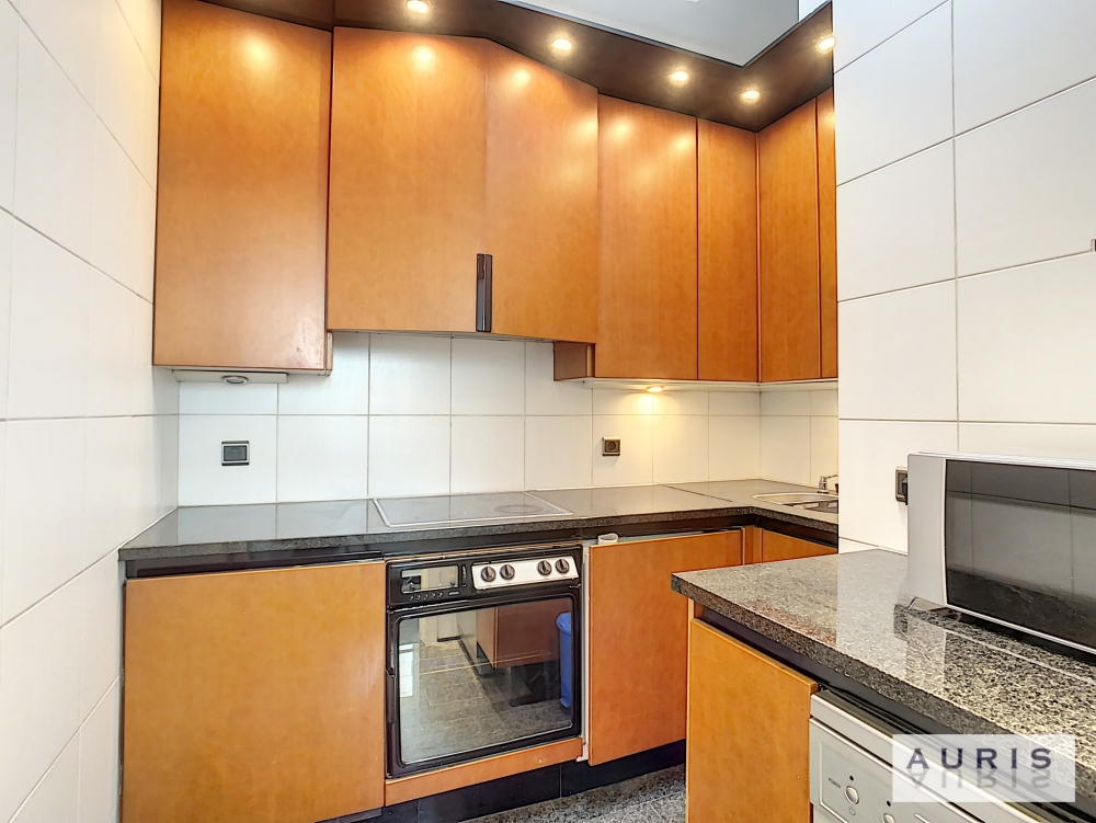 photo_UCCLE - SUPERBE PENTHOUSE MEUBLE - 1 CHAMBRE - TERRASSE