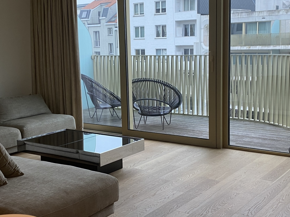 photo_TOISON D'OR - PENTHOUSE MEUBLE - 2  CHAMBRES - TERRASSE
