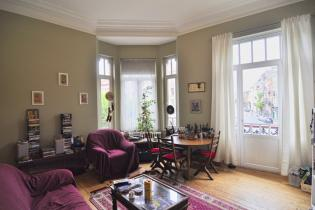 Apartment-<del>for-rent</del>-SCHAERBEEK