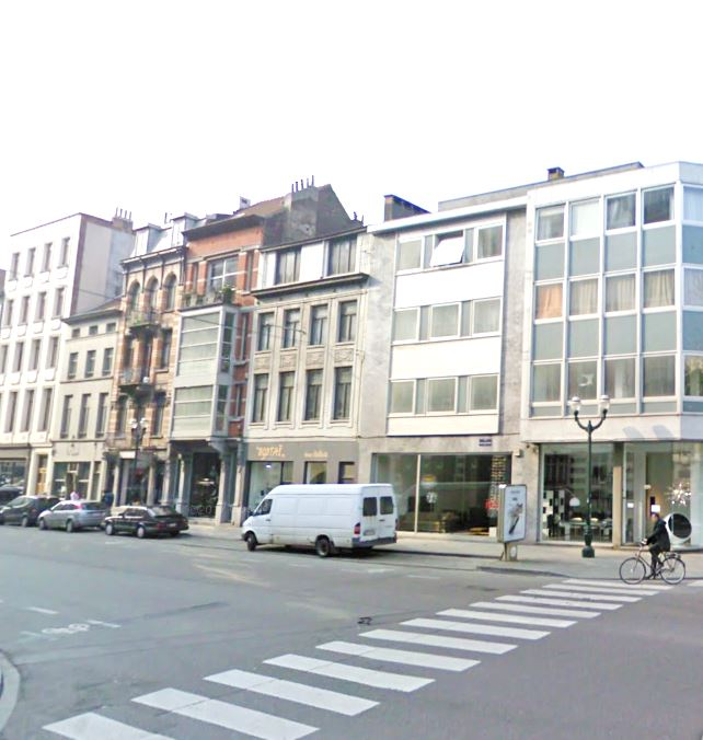 Photo de Flat/studio à BRUXELLES
