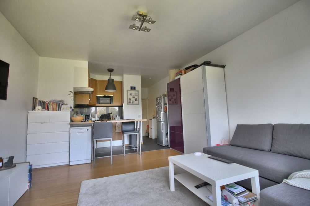 Photo de Flat/studio à UCCLE