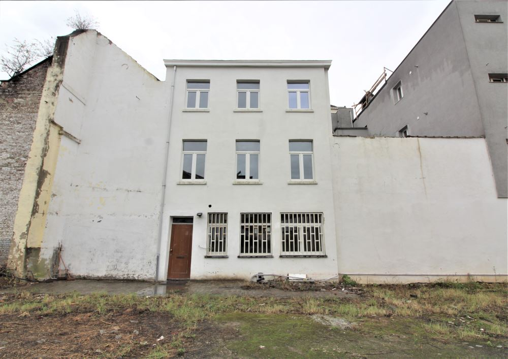 Photo de Immeuble à appartements à ANDERLECHT