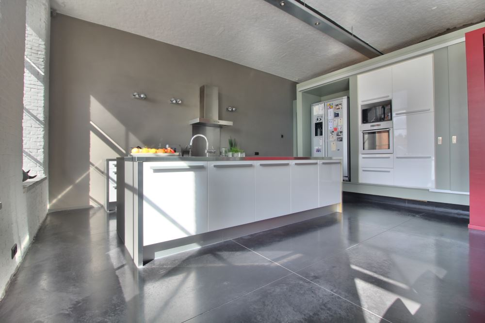 Photo de Loft à UCCLE