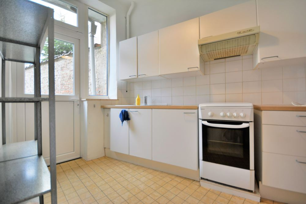 Photo de Appartement à ETTERBEEK