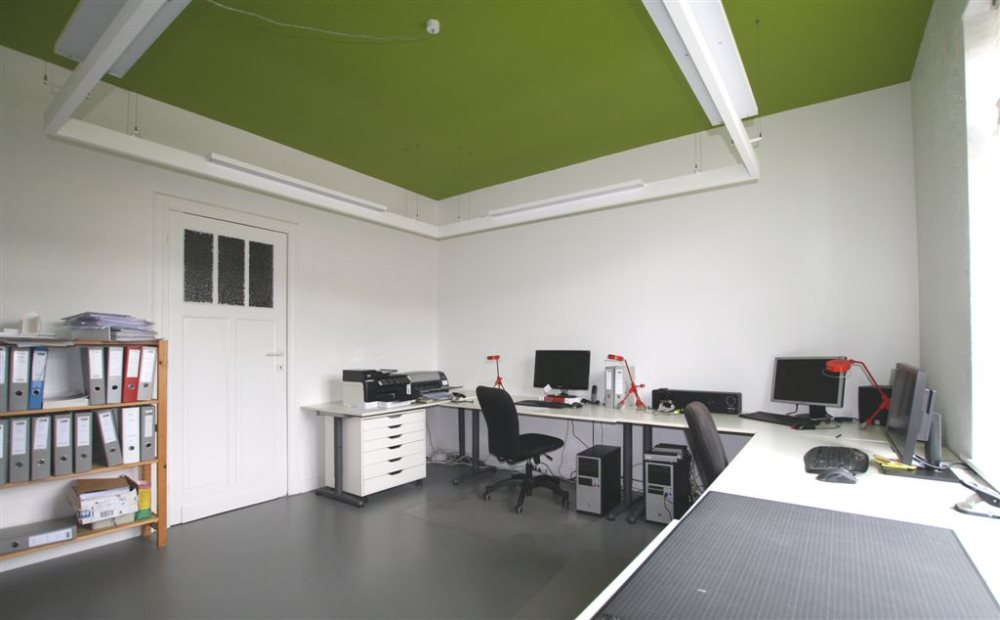 photo_Bureau de ± 30m² dans un espace co-working