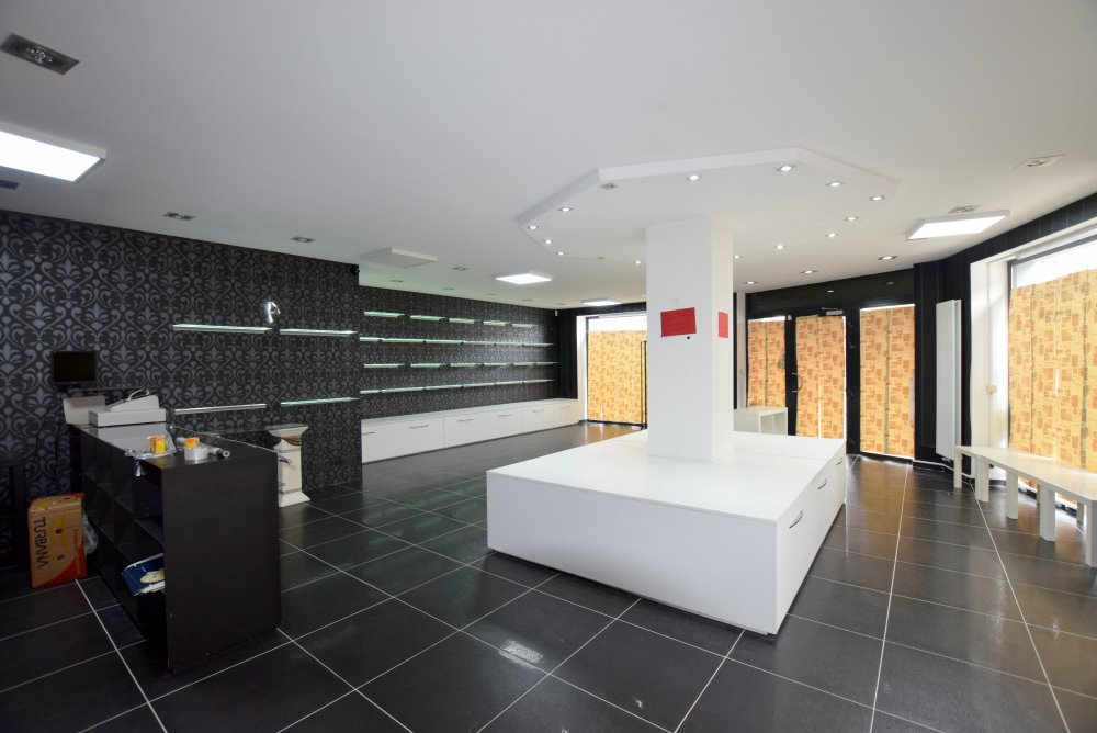 photo_Quartier DE WAND - Maison de commerce + Duplex 3ch + bureau
