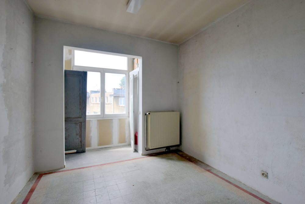 photo_BASILIX – Appart +/-45m² - 1CH - PAS DE CHARGES COMMUNES!!