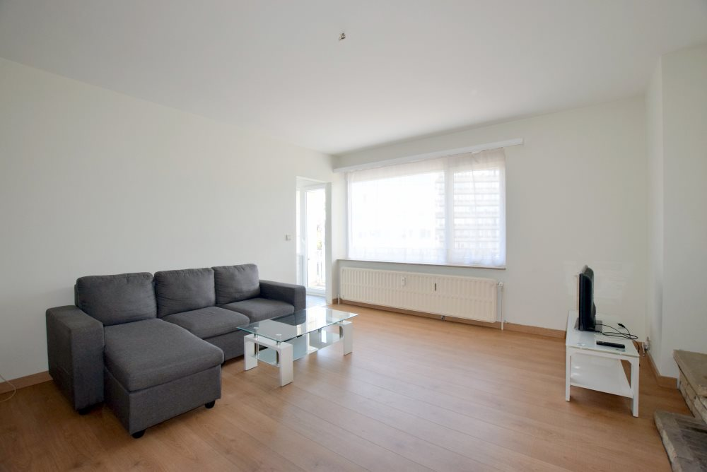 photo_Quartier Oud Kapelleke - Studio 45m² - MEUBLE + Terrasse