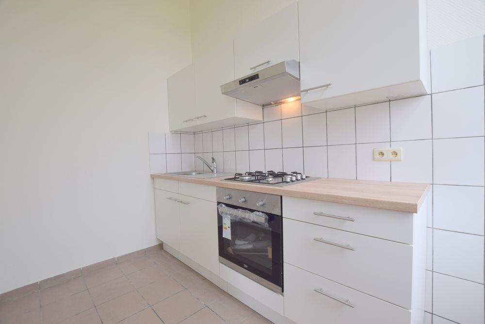 photo_Patrie - Bel Appart 1CH +/-65m² - RENOVE A 100% - FAIBLES CHARGES