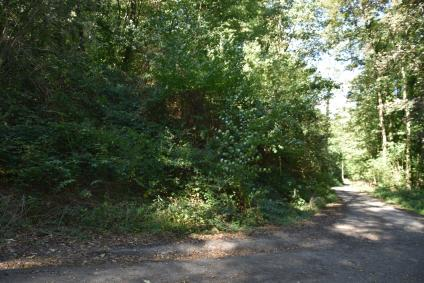 Plot surface for sale - CHAUDFONTAINE