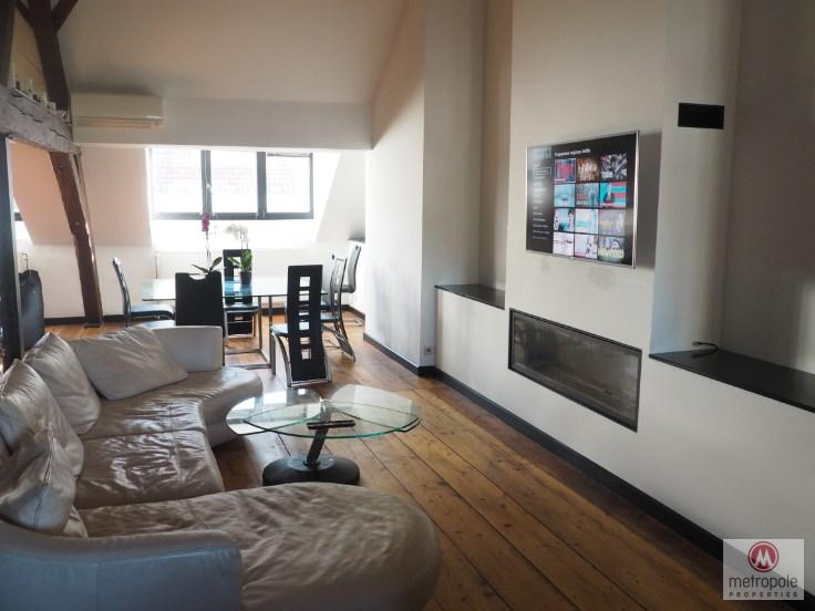 photo_'CENTRE VILLE - PENTHOUSE MEUBLE DE STANDING 2 CHAMBRES 170M²