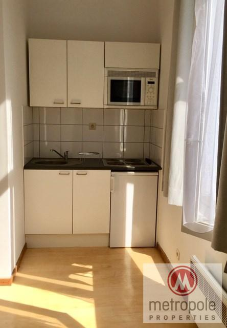 photo_CHATELAIN / ST GILLES SQUARE - BEAUTIFUL STUDIO 35M²