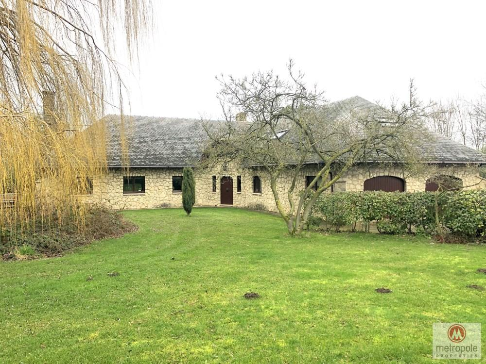 photo_VILLA 300M ² 6CH ON 1HA IDEAL HORSES SWIMMING POOL CONCIERGERIE