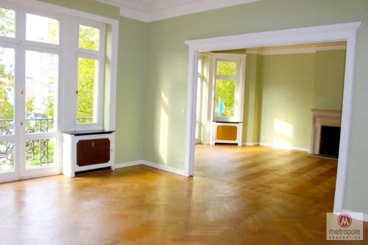 photo_MONTGOMERY- APARTMENT 300M ² - 4 BEDROOMS - TERRACE - CELLAR - BOX IN OPTION