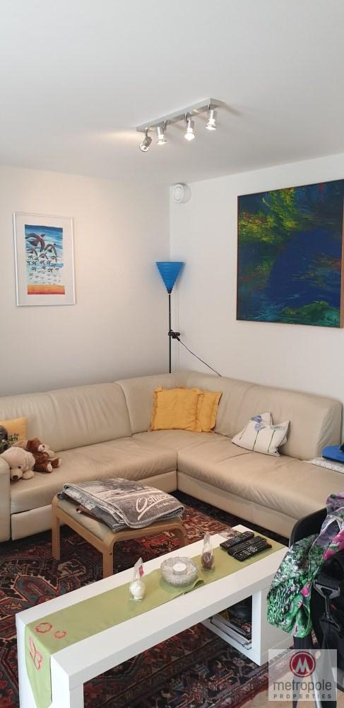 photo_PLACE LUXEMBOURG - LUXURIOUS APARTMENT 2 BEDROOMS - PARKING