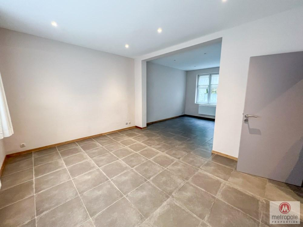 photo_Dieweg/ Maison communale - Nice 5 bedroom house with terrace - Uccle