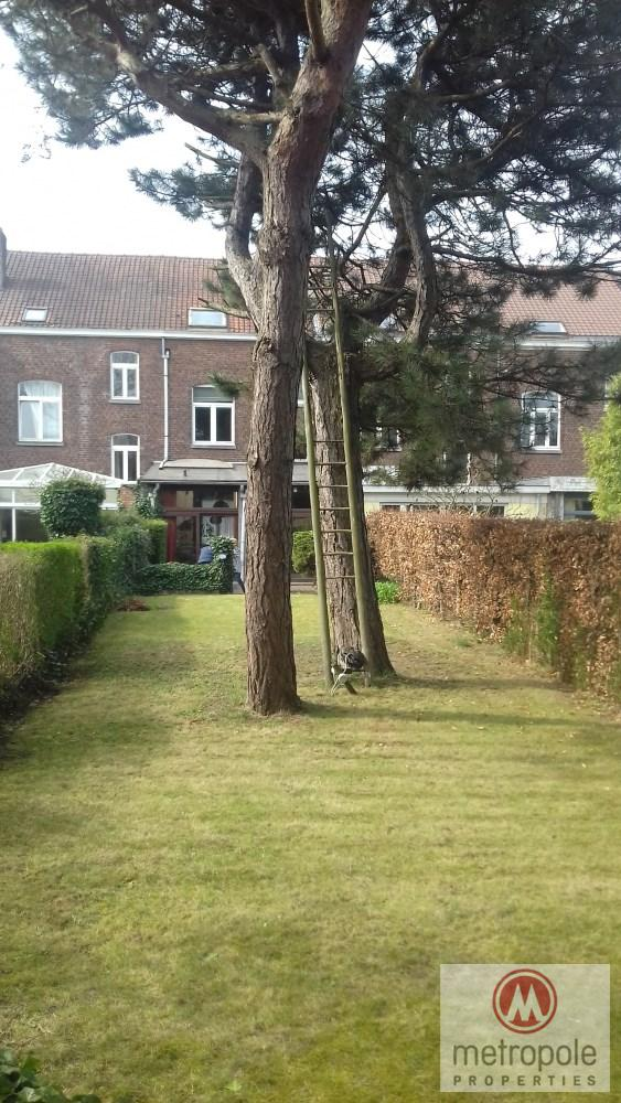 photo_PLACE LINKEBEEK LIMITE UCCLE MAISON 250M² 4CH JARDIN 4ARES SAUNA !!!!!!!